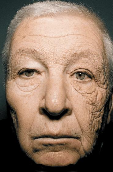 紫外線はお肌の大敵(゜-゜)
