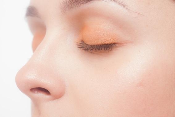 鼻の毛穴効果