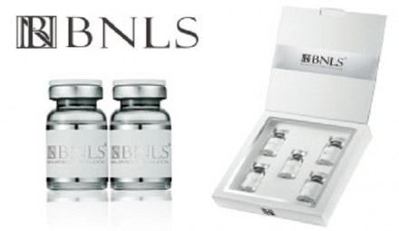 BNLS(輪郭用注射)
